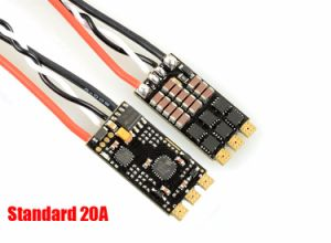 Blheli_S 20A 30A Fpv ESC Bls Program Electrical Speed Contropller for Fpv Quad pictures & photos