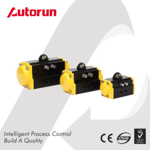 Chinese Wenzhou Manufacturer Rt Pneumatic Actuator pictures & photos