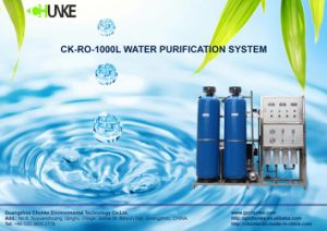 RO System Water Filter for Reverse Osmosis Water Treatment Equipment pictures & photos