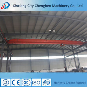 One Year Warranty Workshop Overhead Crane with Good Feedbacks pictures & photos