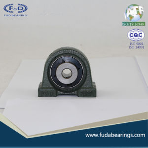 UCPA201 Pillow Block Bearing for Agricultural Machinery pictures & photos