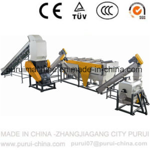 Waste Plastic Washing Machine for Recycling PP Jumbo Bag pictures & photos