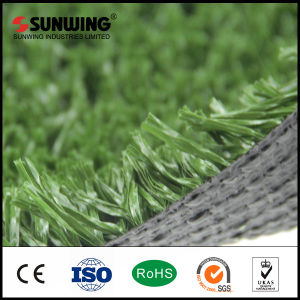 Fake Football Playground Lawn Grass for Sports Fields pictures & photos