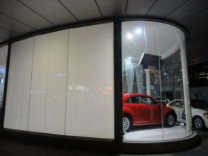 Magic Film Switchable Glass Film Pdlc Film for Office or Hotel pictures & photos