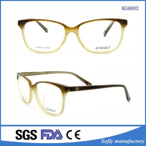 Latest French Designer Optical Eyeglasses Frames for Girls pictures & photos