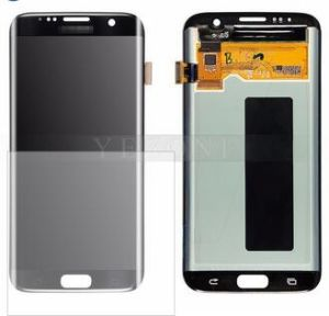 New Premium Display for Samsung Galaxy S7 Edge Full Screen Display LCD with Touch Screen Assembly pictures & photos