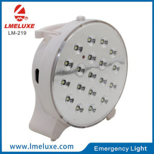19 PCS Rechargeable Emergency Table Light with 4V 800mAh Battery Inside pictures & photos
