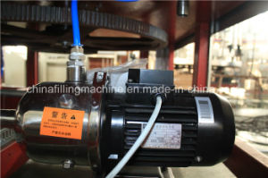 Automatic Water Production Filling Machinery for Pet Bottle 200-2000ml pictures & photos