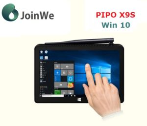 Pipo X9s 8.9 Inch Intel Z8300 Dual Boot 1920 TV Box pictures & photos