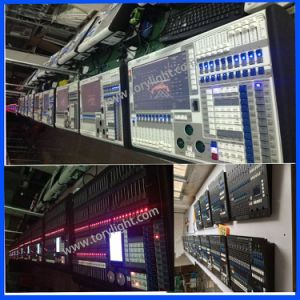 DMX 512 Avolites Pearl 2010 LED Lighting Controller pictures & photos