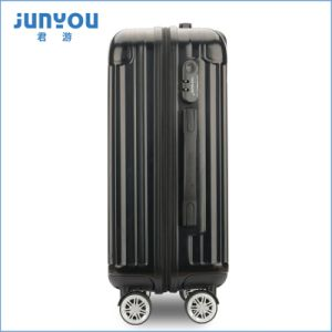 Professional Factory 24′′ PC Suitcase 4 Wheels Luggage pictures & photos