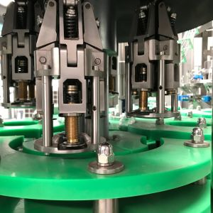 Perfect Juice Filling and Canning Machine Plant pictures & photos
