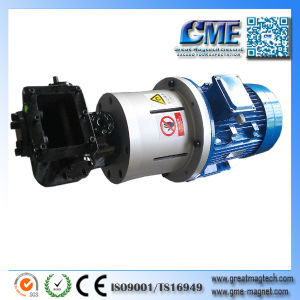 Flexible Couplings for Motors Electric Motor Shaft Coupling pictures & photos