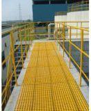 High Strength FRP/GRP Walkway/Platform, Fiberglass Grating pictures & photos
