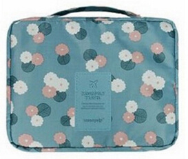2017 New Design Multi Pouch Nylon Cosmetic Box (BDY-1706002) pictures & photos