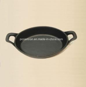 Preseasoned Cast Iron Mini Frypan pictures & photos