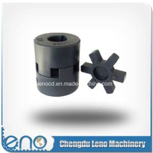 Good Price Hydraulic Rubber Spider Flexible Shaft Coupling