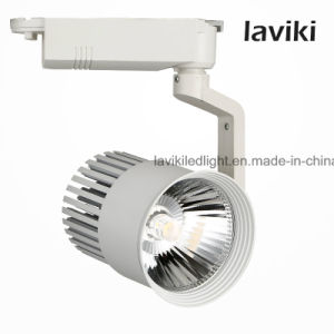 COB LED Track Light for Clothes Shop, Showroom, Museum pictures & photos