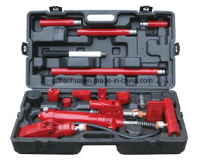 T70402s Portable Hydraulic Car Jack 4t pictures & photos