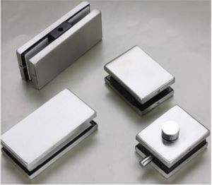 Door Closer 84 Floor Hinge for Glass Door Fitting pictures & photos