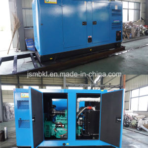 50kw/63kVA~1000kw/1250kVA Super Diesel Power Generator with Yuchai Engine pictures & photos