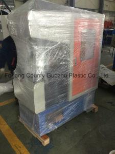 Semi-Automatic 1500ml Plastic Bottle Blowing Machine pictures & photos