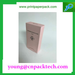Cosmetic Packaging Box Cardboard Printing Kraft Paper Box pictures & photos