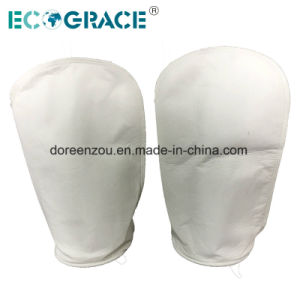 7′′ X 32 ′′ Polyester Filter Bag 5 Micron Filter Bags pictures & photos
