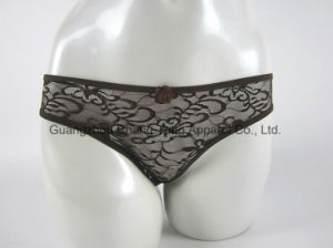 Women Bra Set Sexy Lace Ladies Underwear Set pictures & photos