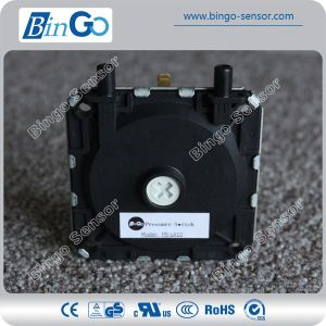 Low Differential Pressure Switch for Boiler pictures & photos