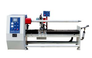 Yl-705A Single Shaft Auto Cutter pictures & photos