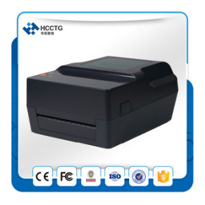 USB Thermal Transfer Label Barcode Printer Hrp400h-U pictures & photos