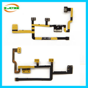 Volume Flex Cable/Switch Connector Flex Cable for iPad Air2 pictures & photos