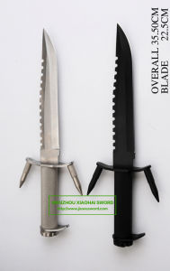 Hunting Knife Camping Knife Outdoor Knife 9575044 pictures & photos
