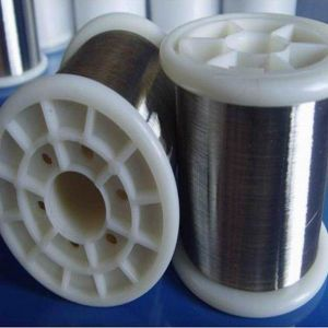 0.018--0.15 316L 304 Stainless Steel Ultra Fine Wire pictures & photos