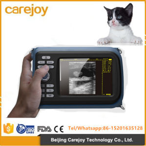 Palm Ultrasound Scanner for Vet Use-Stella pictures & photos