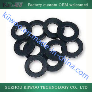 Customized Non-Standard Silicone Rubber Part pictures & photos
