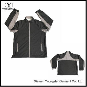 Thin Sport Outdoor Coat Men Waterproof Breathable Jacket pictures & photos