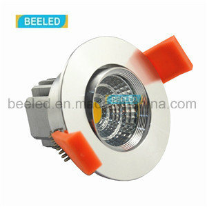 Specular 3W Dimmable LED Downlight Recessed Warm White Project Commercial pictures & photos