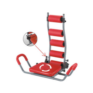 TV Shopping Multi Function Ab Twister Rocket Ab Trainer