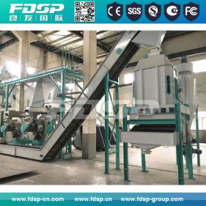 1-2t/H Wood Sawdust Biomass Pellet Production Line pictures & photos