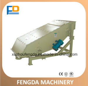 100*1 Vibratory Sifter for Pellet Feed--Feed Machine pictures & photos