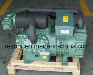 Bitzer Semi-Hermetic 2 Stage Compressor, S4t-5.2y, S4n-8.2y, S4g-12.2y, S6j-16.2y pictures & photos