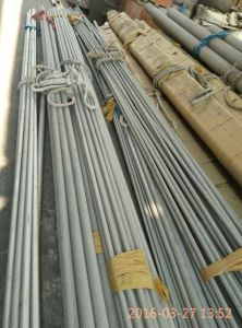 Stainless Steel Seamless Tubing for Pipeline Transport pictures & photos