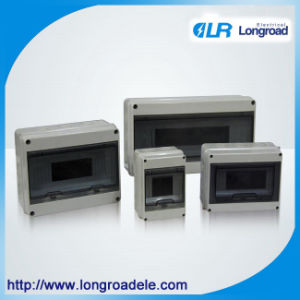 8 Way Distribution Box, Portable Power Distribution Box pictures & photos