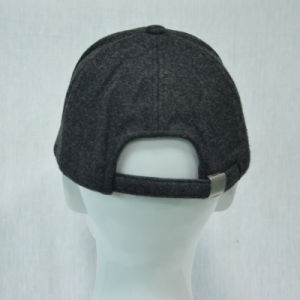 Various Colour Wool Baseball Cap Custom Embroidered Logo pictures & photos