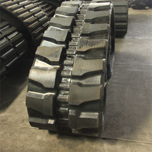 Rubber Track for TAKEUCHI TB1140 Excavator 500*92W*84 pictures & photos