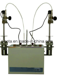 SYD-8018D Gasoline Oxidation Stability Tester(Induction Period Method) pictures & photos