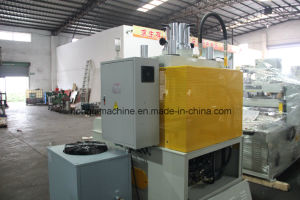 Single Step/Station Scale Adjustment Ep Precision Punching Machine pictures & photos