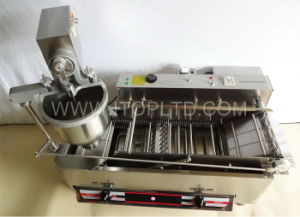 2016 Hot Sale Commercial Automatic Donut Machine pictures & photos